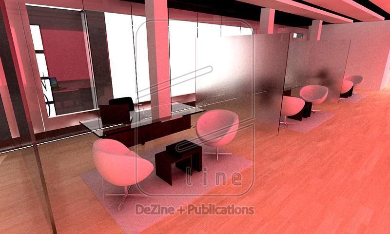 design  emaar exhibition stand at next move 2009